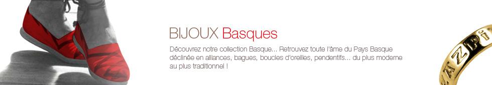 bijoux régionaux basques