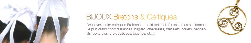 bijoux régionaux bretons