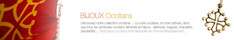 bijoux régionaux occitans