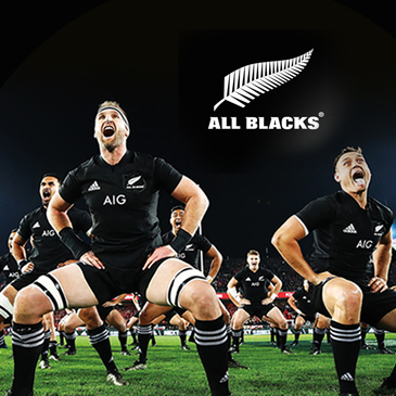 BIJOUX ALL BLACKS
