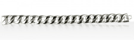 Bracelet Argent HARPE CLAIRE 2