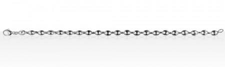 Bracelet Argent G/CAFE MM