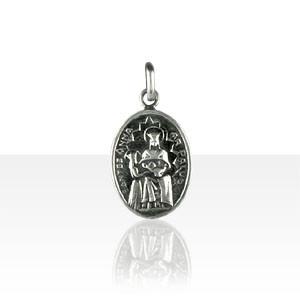 Médaille Argent STE ANNE DE LA PALUD
