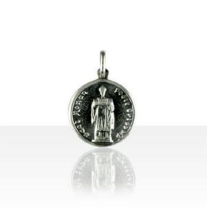 Médaille Argent ST RONAN