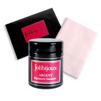 Pack de produits de NETTOYAGE BIJOUX ARGENT