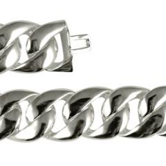 Bracelet Argent HARPE CLAIRE 3