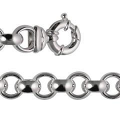 Bracelet Argent JASERON 17