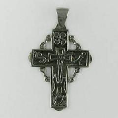Croix Argent CLASSIQUE