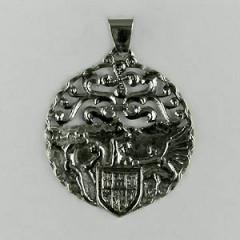 Médaille Argent PYRENEES