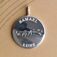 Pantacle Argent DE LA LUNE 60