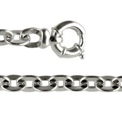 Bracelet Argent MIROIR 220