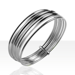Bracelet SEMAINE Argent massif FR-20-FC20-063