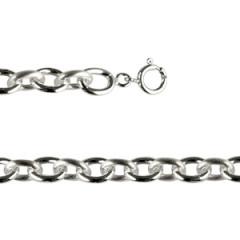 Bracelet Argent ESCLAVE MM