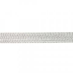 Bracelet multifils Argent JOSEPHINE