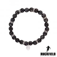 Bracelet PERLE LABRADORITE RUCKFIELD