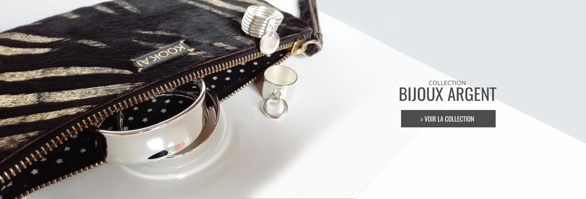 Craquez pour notre collection de bijoux Argent pour femme : bracelet jonc argent, bague medaille, collier et chaine argent, fabriqués en France